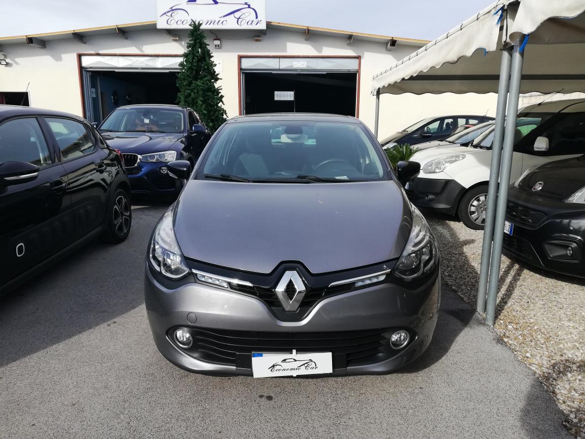 CLIO 1